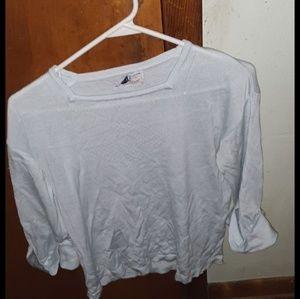 Size large blouse lot